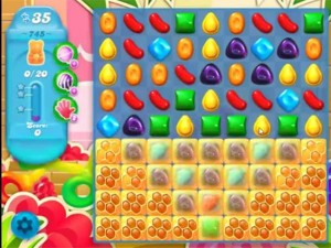 candy crush soda level 745