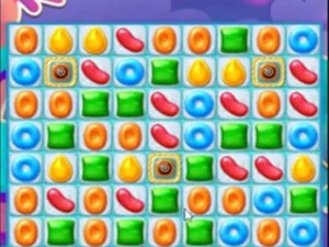 candy crush jelly level 173