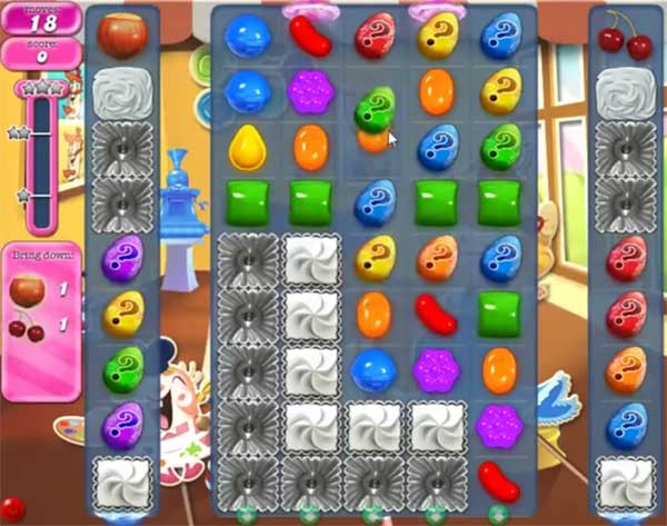 candy crush level 1571