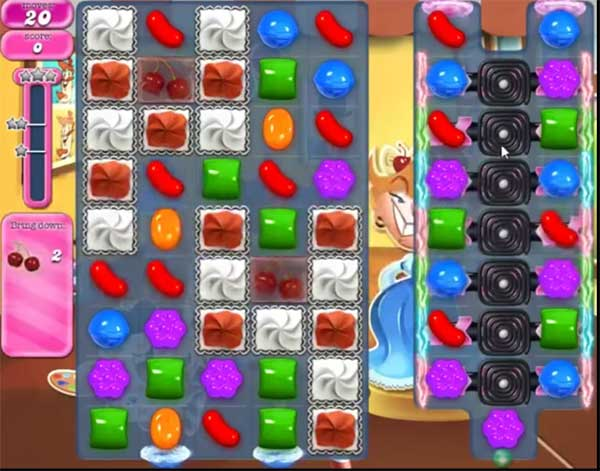 candy crush level 1573