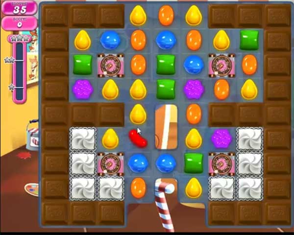 candy crush level 1577