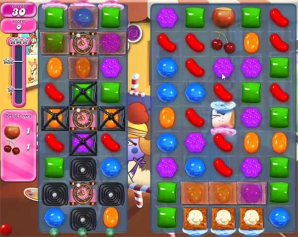 candy crush level 1578