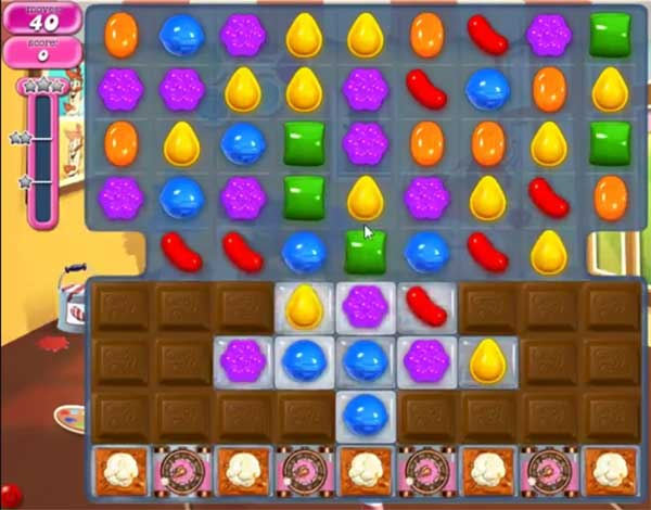 candy crush level 1580