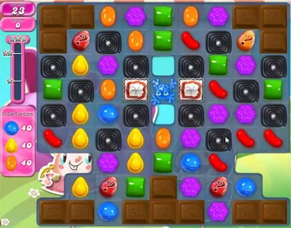 candy crush level 1581