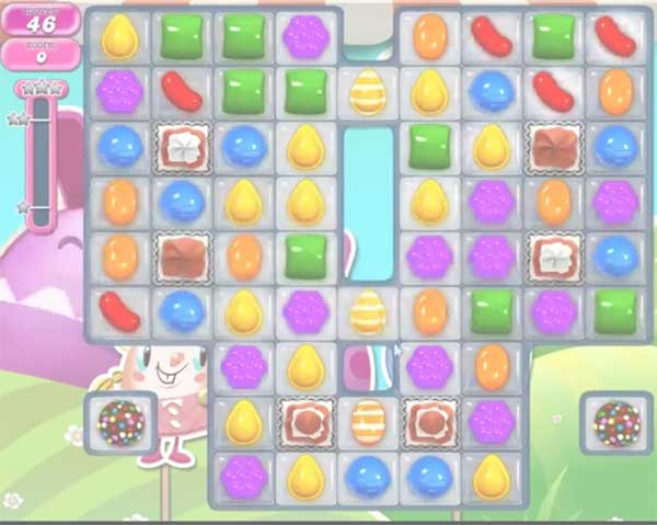 candy crush level 1583