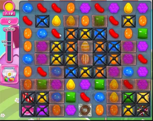 candy crush level 1585