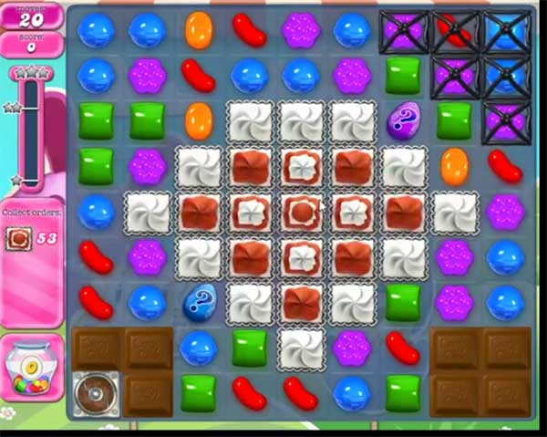 candy crush level 1589