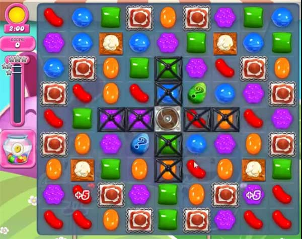 candy crush level 1595