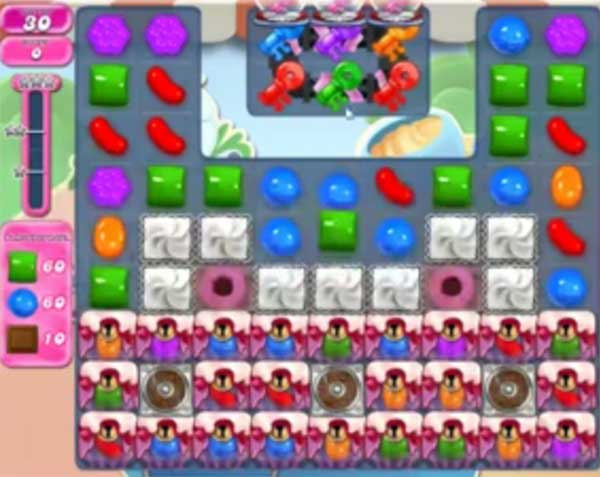 candy crush level 1603