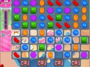 candy crush level 1609