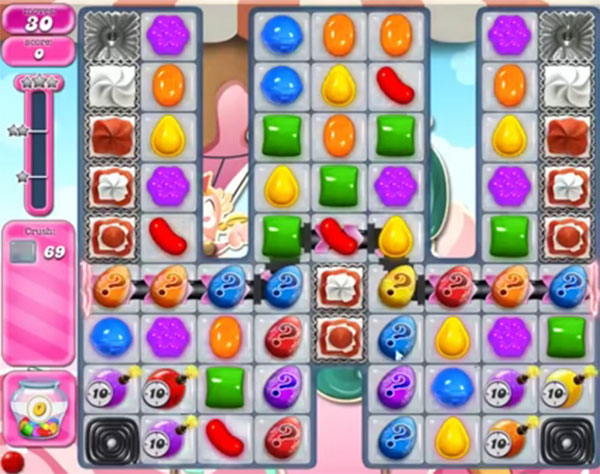 candy crush level 1615