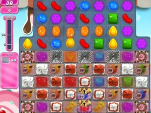 candy crush level 1618