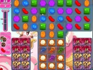 candy crush level 1619