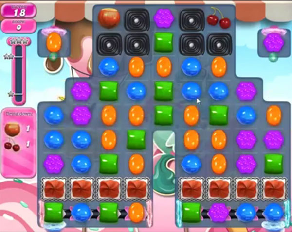 candy crush level 1620