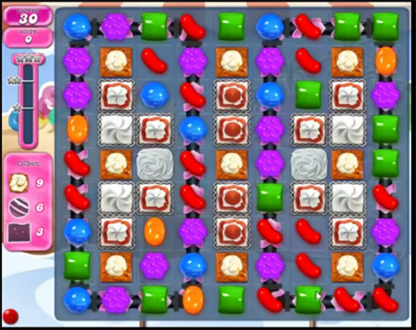 candy crush level 1627