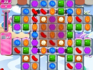 candy crush level 1631