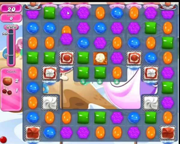 candy crush level 1635