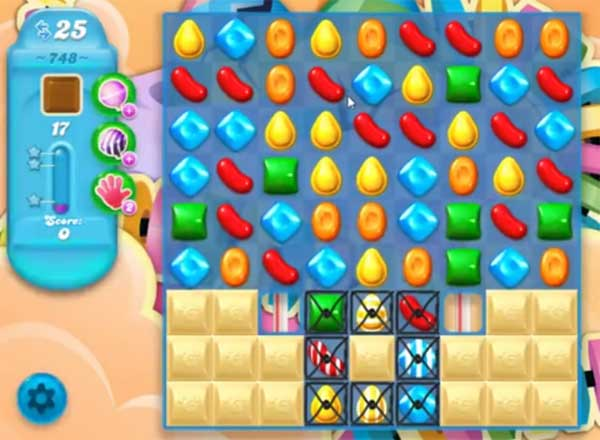 candy crush soda level 748