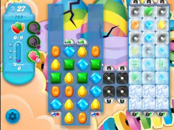 candy crush soda level 752