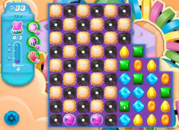 candy crush soda level 754