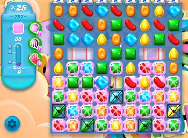 candy crush soda level 757