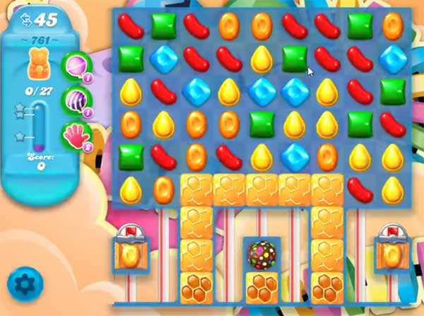 candy crush soda level 761
