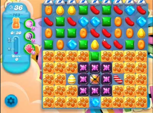 candy crush soda level 763