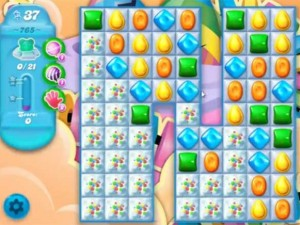 candy crush soda level 765