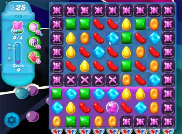 candy crush soda level 775