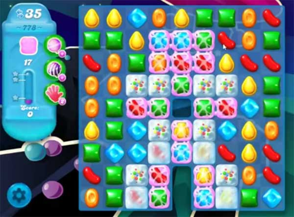 candy crush soda level 778