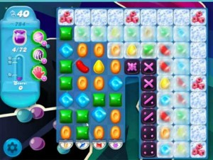 candy crush soda level 784