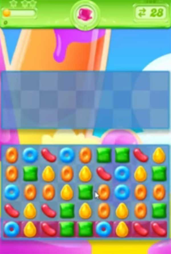 candy crush jelly level 188