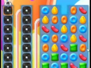 candy crush jelly level 194