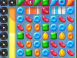 candy crush jelly level 196