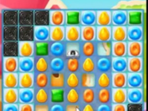 candy crush jelly level 214