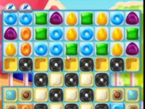 candy crush jelly level 218