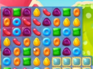 candy crush jelly level 219