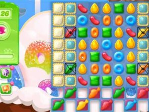 candy crush jelly level 232
