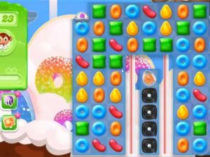 candy crush jelly level 235