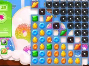 candy crush jelly level 237