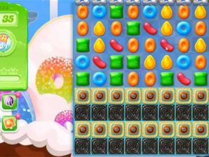 candy crush jelly level 238