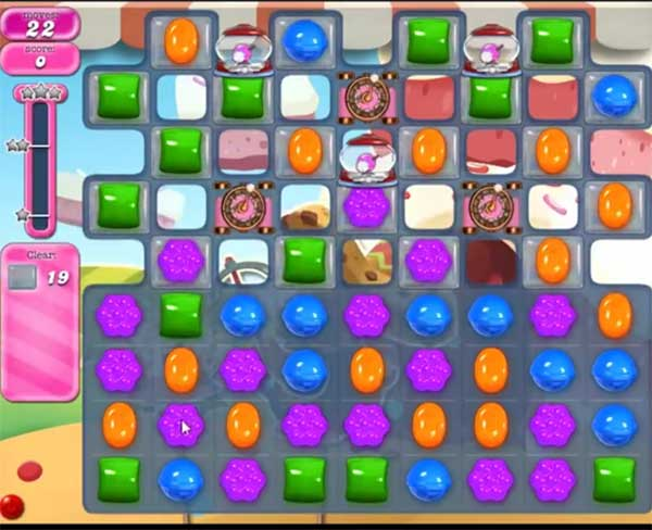candy crush level 1646