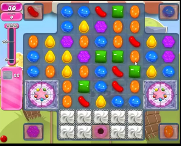 candy crush level 1656