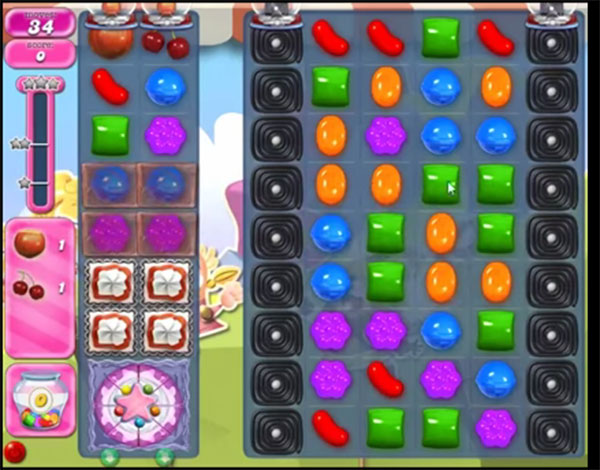 candy crush level 1659