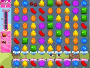 candy crush level 1664