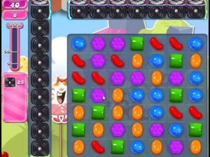 candy crush level 1666