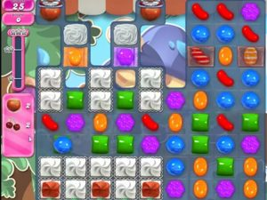 candy crush level 1675