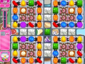 candy crush level 1679