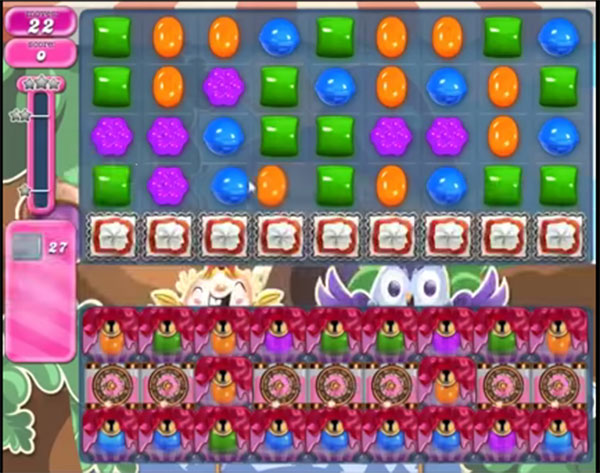 candy crush level 1683