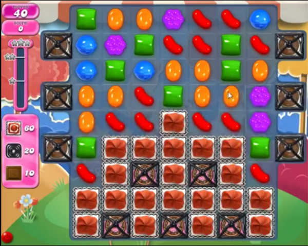candy crush level 1691